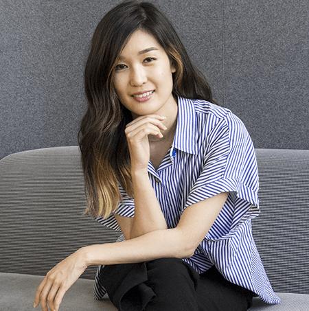 шарлота чо о корейской косметике