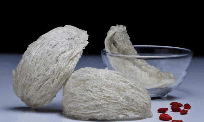 Косметика с экстрактом ласточкиного гнезда